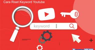 cara riset keyword youtube