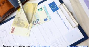 Asuransi Perjalanan Visa Schengen