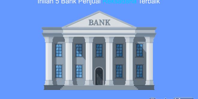 Bank Penjual Reksadana Terbaik