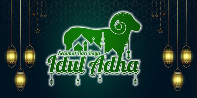 Twibbon Idul Adha 2021