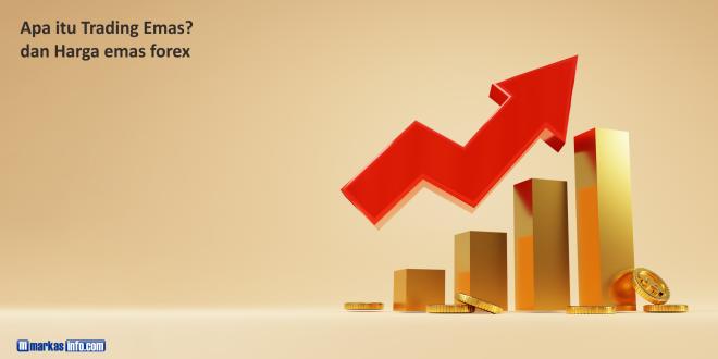 harga emas forex