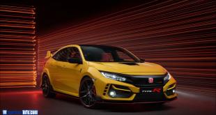 mobil Sport Honda terbaru