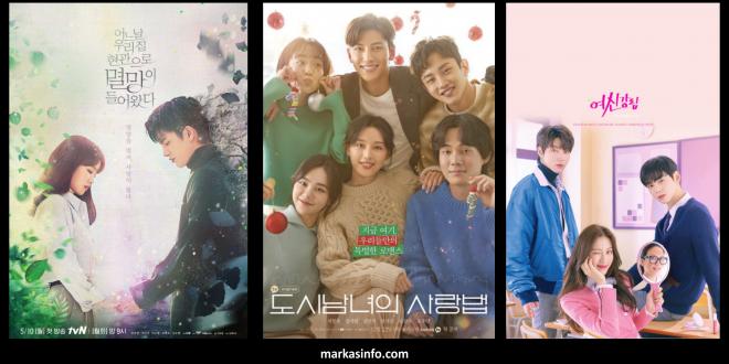 Drama Korea Terbaru Subtitle Indonesia