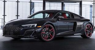 harga mobil Sport Audi R8